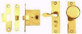 Merit 20356 screen door latch
