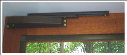 Storm Door Closer Amp Alternative Views Sc 1 St Home
